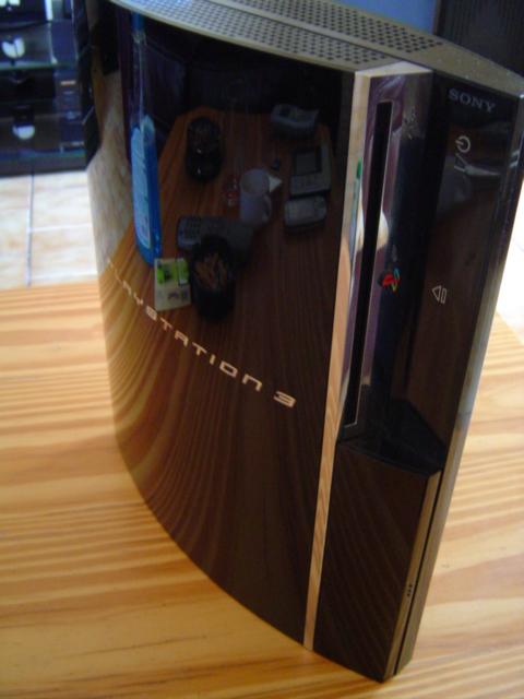 Vends ps3 60go 29918066 sur le forum consoles et accessoires 1234 du site - Garantie console micromania ...