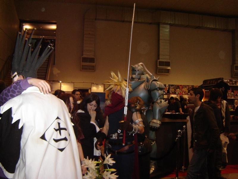 Salon made in asia bruxelles for Salon made in asia
