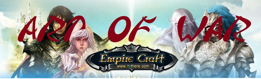 Union Art Of War of Empire Craft