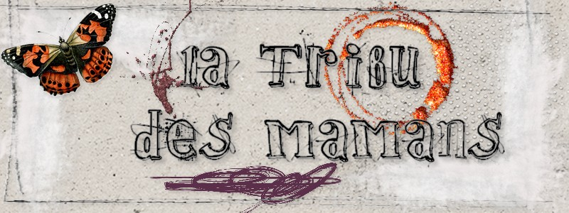 La tribu des mamans