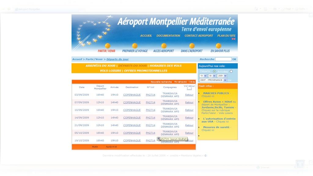 Aeroport De Montpellier Divers Aeroport De Montpellier Page 4