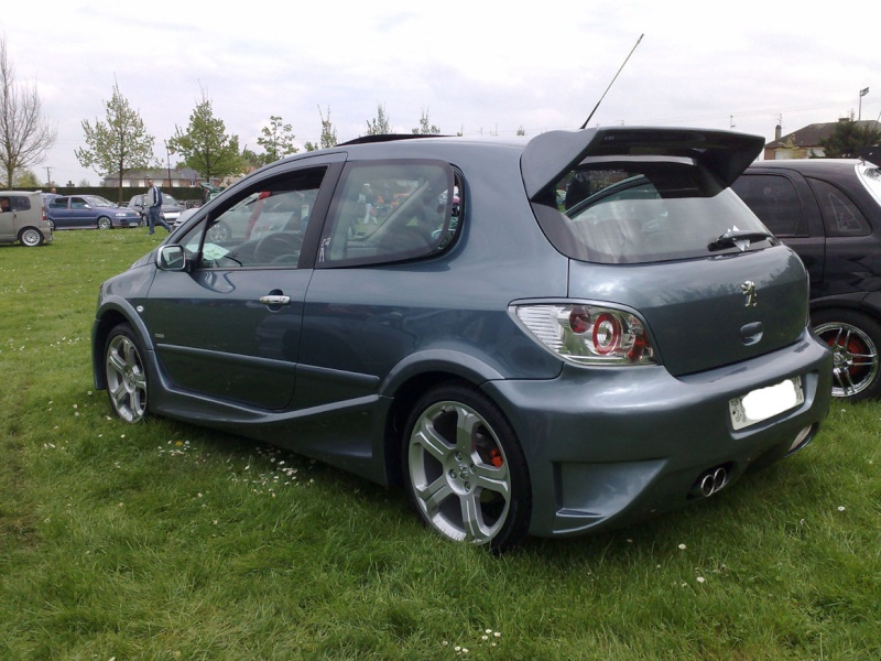 Peugeot 307 Hdi 110 Tuning