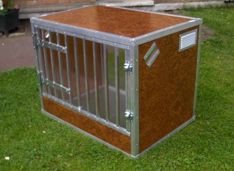 caisse de transport en aluminium good caisse de transport. Black Bedroom Furniture Sets. Home Design Ideas