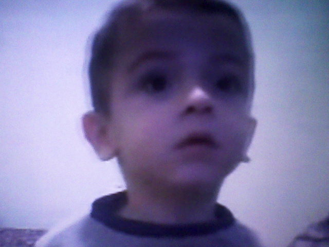 ABDELHADI MON PETIT FILS  dans Divers photo448