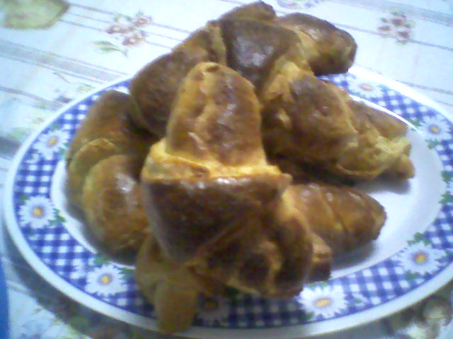 DES CROISSANTS  photo459