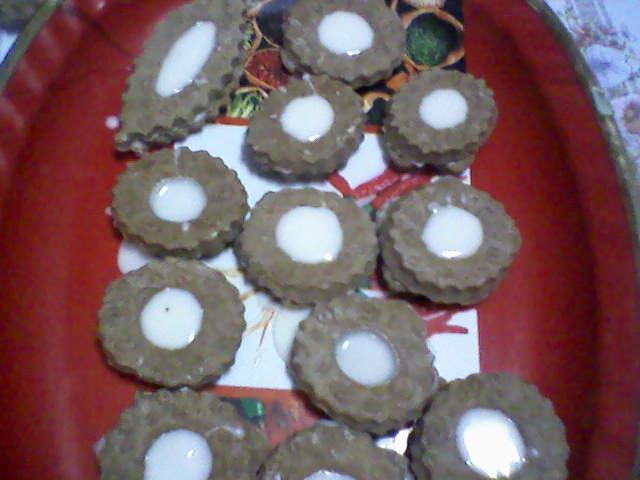 BARQUETTES AU DEUX CHOCOLATS photo491