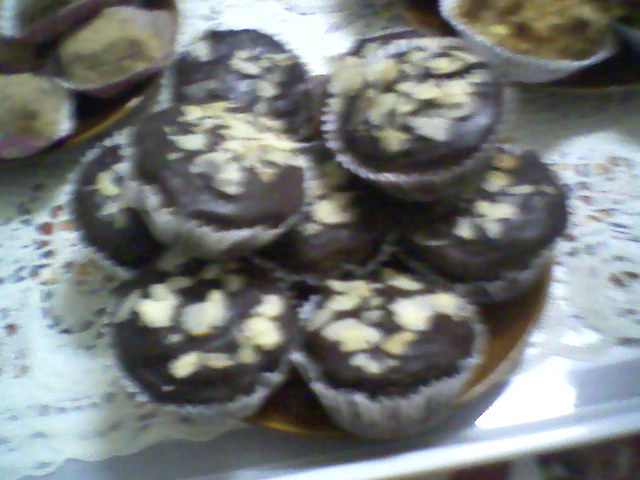 madeleines chocolat photos33