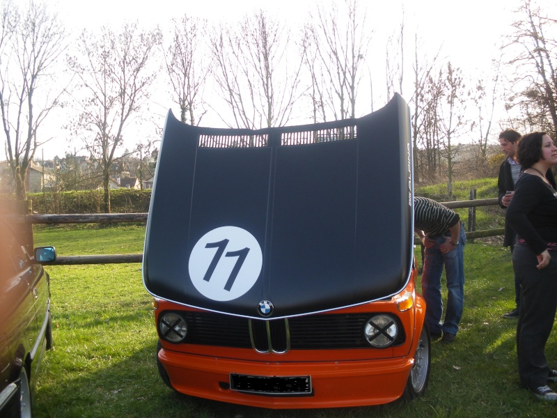 First Alpina Meeting In France Bmw M5 Forum And M6 Forums