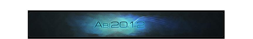 Abi 2012 - MGTT 11