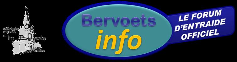 Bervoets Info