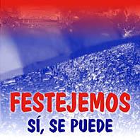 festej10 - Festejemos ... sí, se puede (2004) mp3