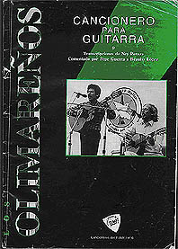 tumpbl11 - Los Olimareños. Cancionero para guitarra TUMP (2001) (Word)