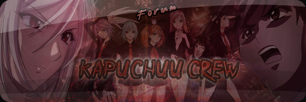 Kapuchuu Crew