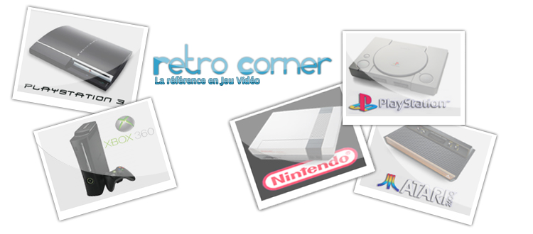 Retro Corner