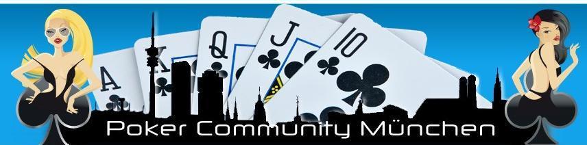 Poker Community München