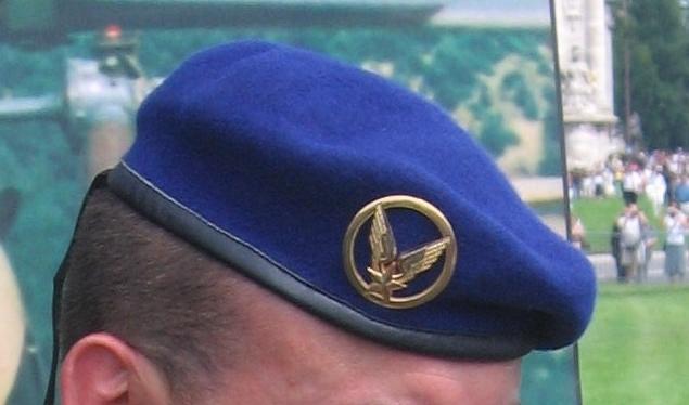 alat pour commencer avec son beret bleu