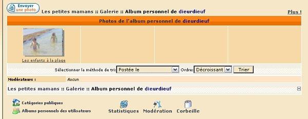 La faq des forums galerie mode d 39 emploi - Galerie mode d emploi ...