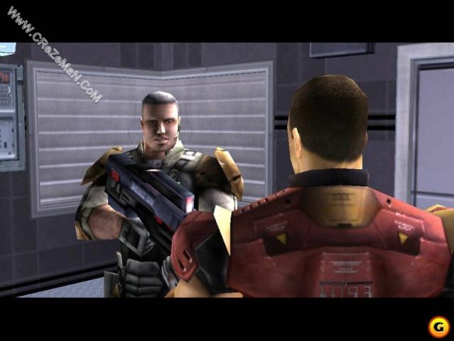 حصريا لعبة red faction اكشن اثارة مغامرات بحجم 177 ميجا