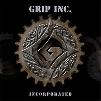 Grip Inc    Discografia (1995 2004) preview 3