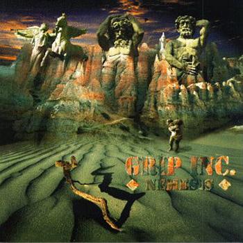 Grip Inc    Discografia (1995 2004) preview 1