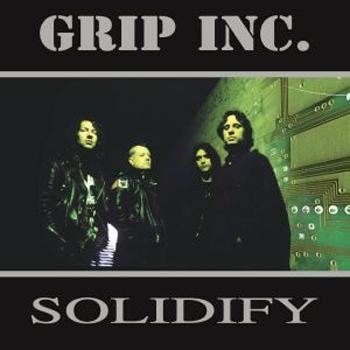 Grip Inc    Discografia (1995 2004) preview 2