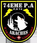 74ème P.A
