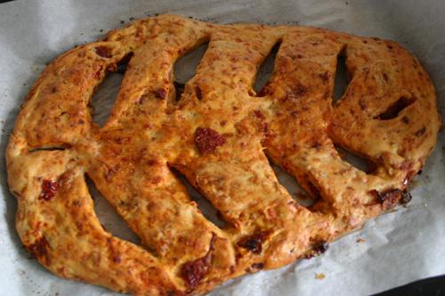 Pizza delice saintes