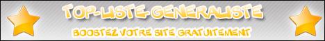 top site: inscrivez vos sites