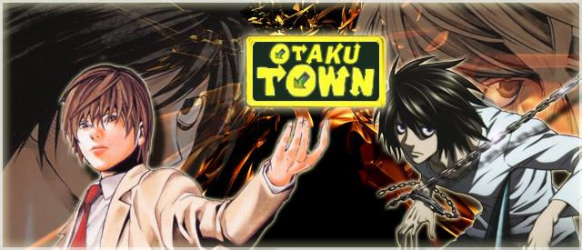 OtakuTown