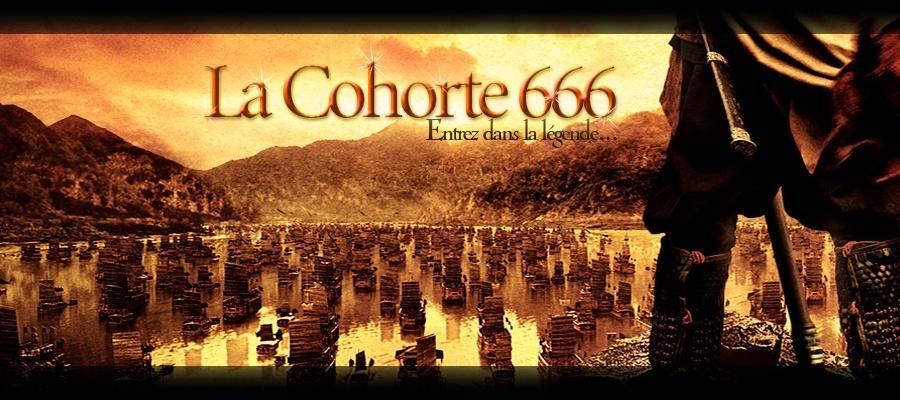 LA COHORTE 666