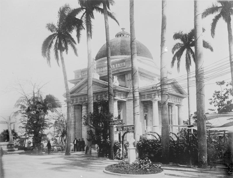 Fotos de cuba solamentes de antes del 1958 p gina 11 for Jardin zoologico de la habana