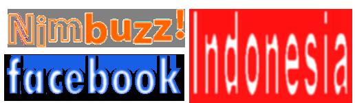 Nimbuzz Facebook Indonesia