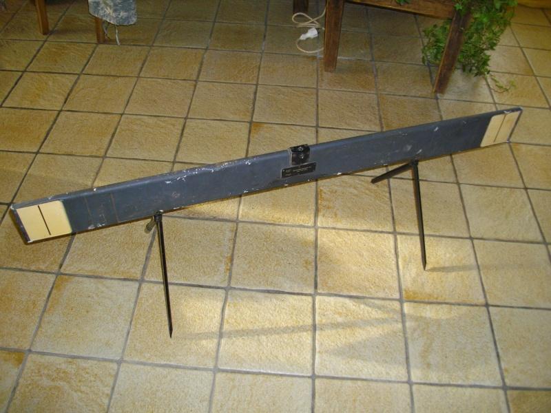 Entfernungsmesser R36 : Wehrmacht entfernungsmesser m r with rare metal box