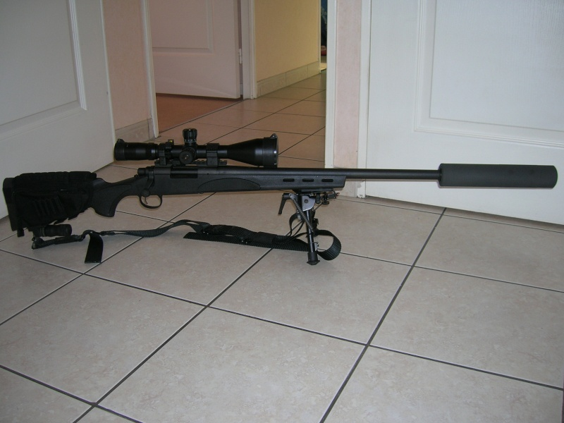 remington 700 sps. Re: remington 700 SPS Varmint