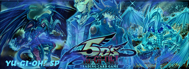 Yu-Gi-Oh! SP v3.1