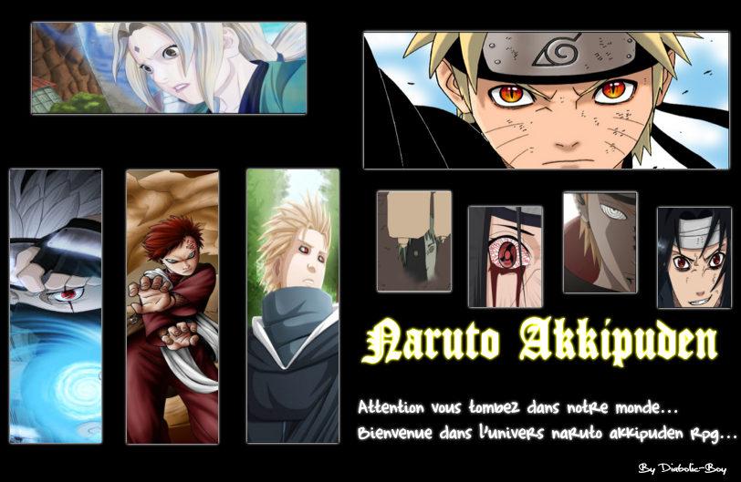 Top 50 des rpg manga d sactiv n root - Naruto akkipuden ...