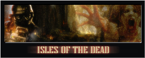 WCIII - Isles of the Dead