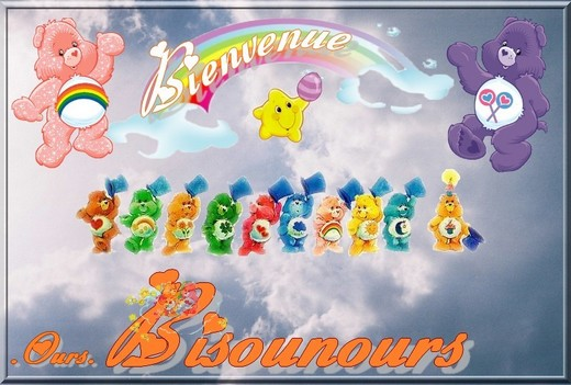 Bisounours