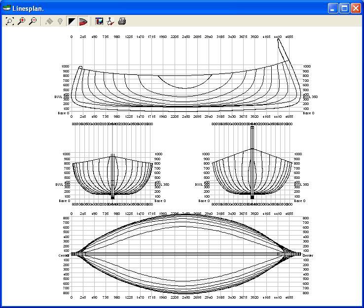 Gozzo ligure diario di costruzione livfar pagina 2 for Costruzione di software per piani di lavoro