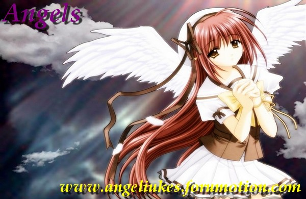<i>Angeliukės
