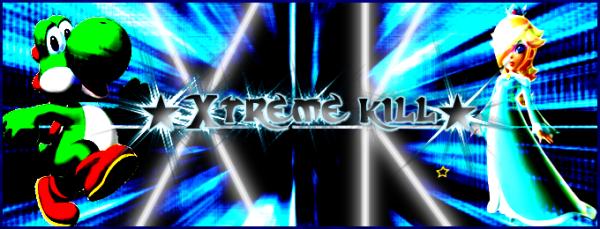 Xtreme Kill