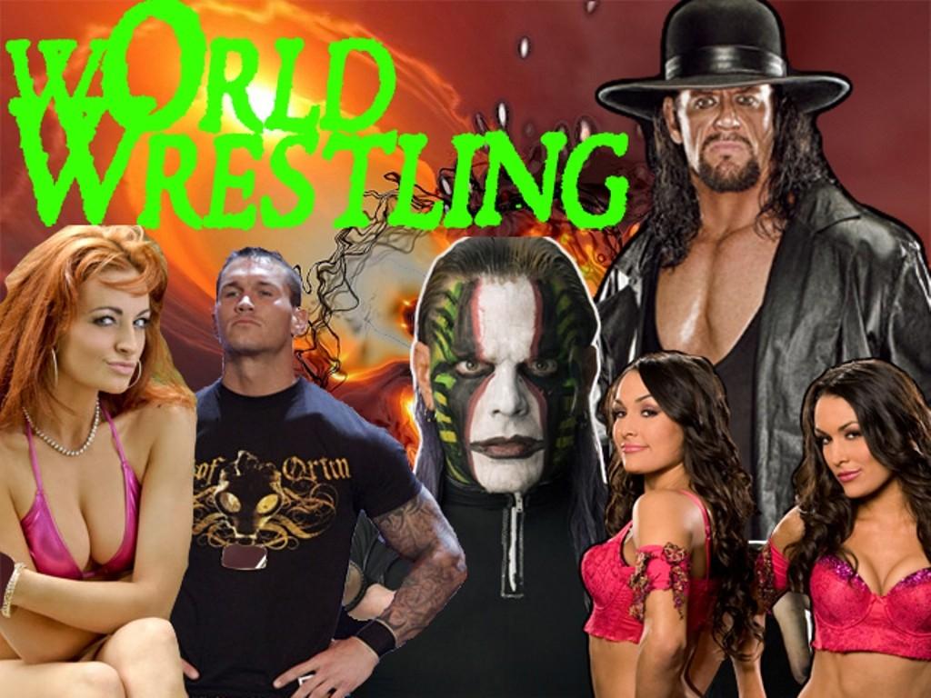 World Wrestling