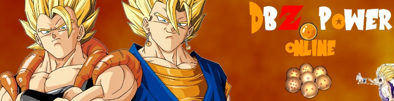 dragon~ball Z:mmorgp