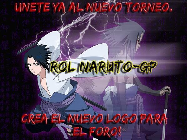 Rol Naruto GP