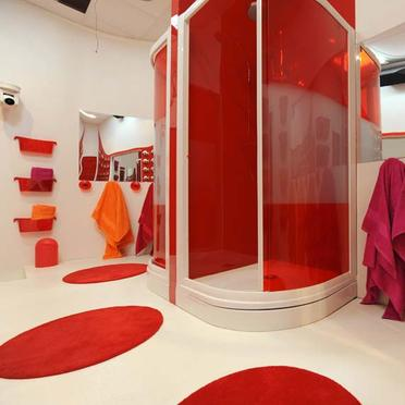 Salle de bain helene - Decoration des douches ...