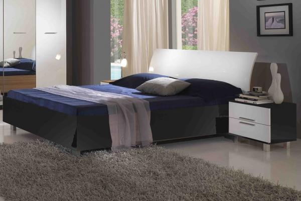 souhaite changer sa chambre en noir et blanc. Black Bedroom Furniture Sets. Home Design Ideas