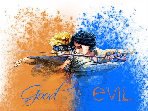 Naruto World: Clash of Good and Evil