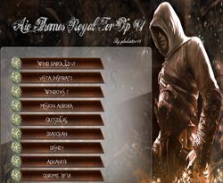 Royal Themes For Xp