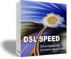 DSL Speed
