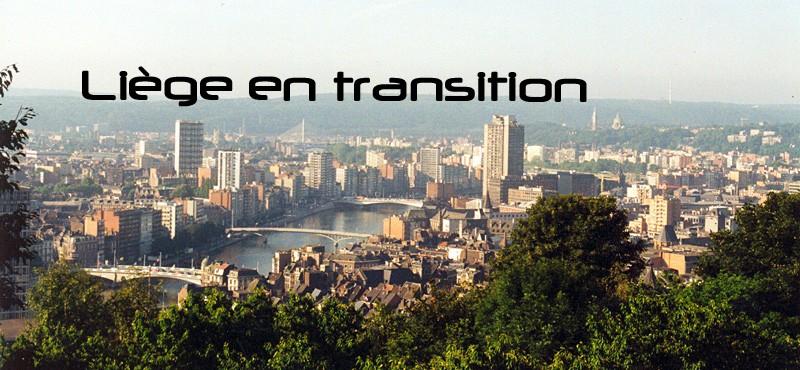 Liège en transition